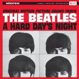 A Hard Day's Night (OST) [US Version] [CD]