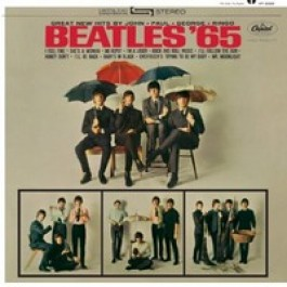Beatles '65 [US Version] [CD]