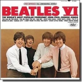 Beatles VI [US Version] [CD]