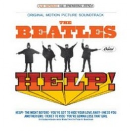 Help! (OST) [US Version] [CD]