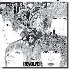 Revolver [US Version] [CD]