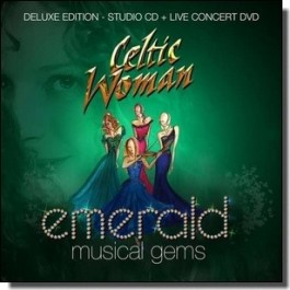 Emerald: Musical Gems [Deluxe Edition] [CD+DVD]