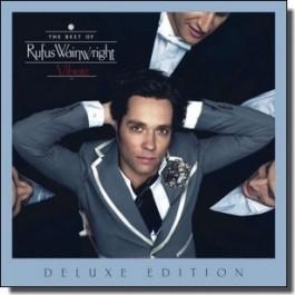 Vibrate: The Best of Rufus Wainwright [CD]