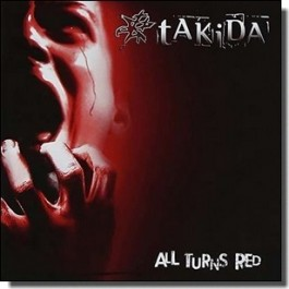 All Turns Red [CD]