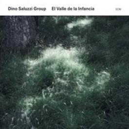 El Valle de la Infancia [CD]