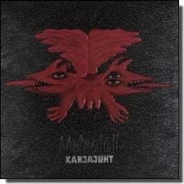 Karjajuht [Limited Digipak] [CD]