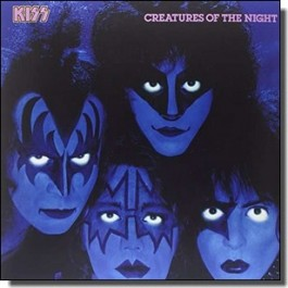 Creatures of the Night [LP]