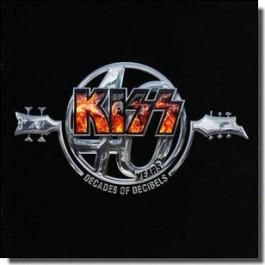 Kiss 40 Years [2CD]