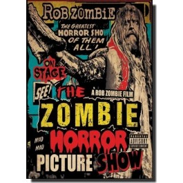 The Zombie Horror Picture Show [DVD]