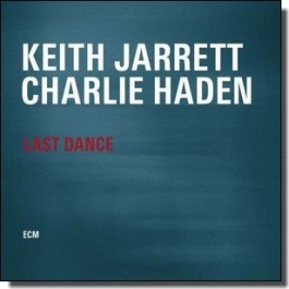 Last Dance [CD]