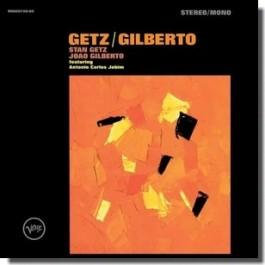 Getz / Gilberto [50th Anniversary Deluxe Edition] [CD]