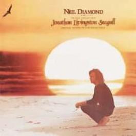 Jonathan Livingston Seagull (OST) [CD]