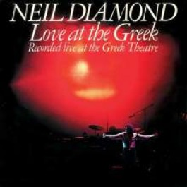 Love At the Greek (Live) [CD]