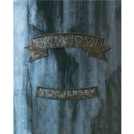 New Jersey [Super Deluxe Edition] [2CD+DVD]