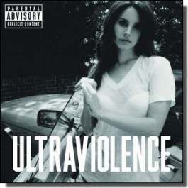 Ultraviolence [CD]