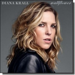 Wallflower [CD]