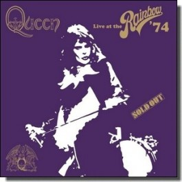 Live At the Rainbow '74 [CD]