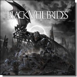 Black Veil Brides [CD]