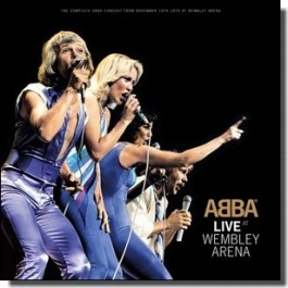 Live At Wembley Arena [2CD]