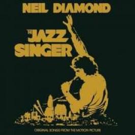 The Jazz Singer (OST) [CD]