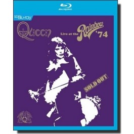 Live At the Rainbow '74 [Blu-ray]
