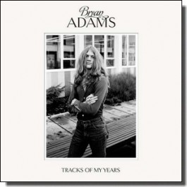 Tracks of My Years [CD]