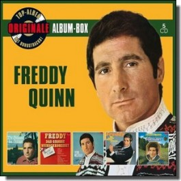 Originale Album-Box [5CD]