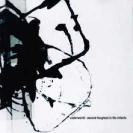 Second Toughest in the Infants [CD]