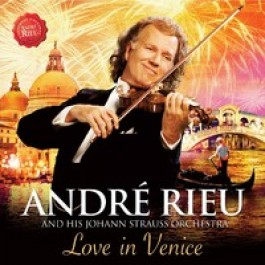 Love In Venice [CD]