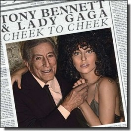 Cheek to Cheek [CD]