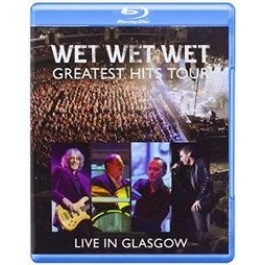 Greatest Hits - Live In Glasgow 2013 [Blu-ray+CD]