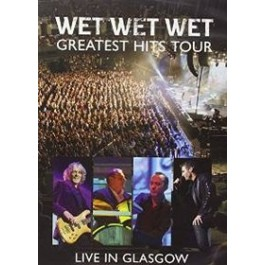 Greatest Hits - Live In Glasgow 2013 [DVD+CD]