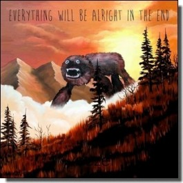 Everything Will Be Alright In the End [LP]
