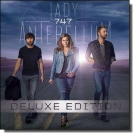 747 [Deluxe Edition] [CD]