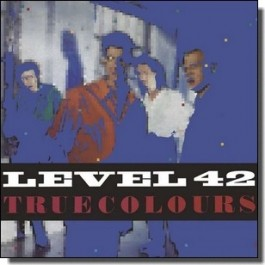 True Colours [Expanded Edition] [CD]