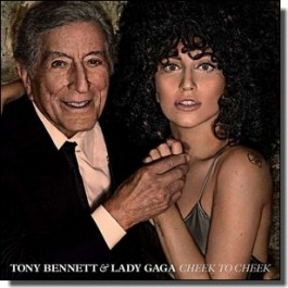 Cheek to Cheek [Deluxe Edition] [CD]