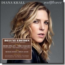 Wallflower [Deluxe Edition] [CD]