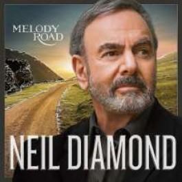 Melody Road [CD]