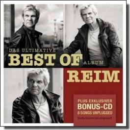 Das ultimative Best of Reim Album [2CD]