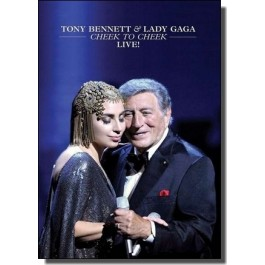 Cheek to Cheek: Live! [DVD]