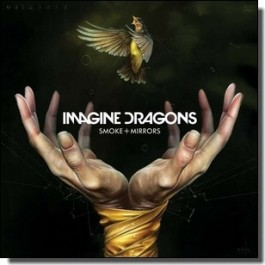 Smoke + Mirrors [CD]