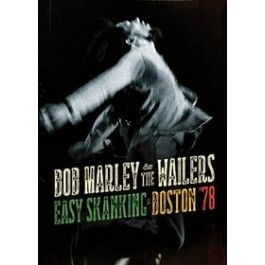 Easy Skanking In Boston '78 [CD+DVD]