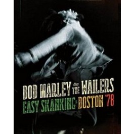 Easy Skanking In Boston '78 [CD+Blu-ray]