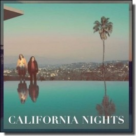 California Nights [CD]