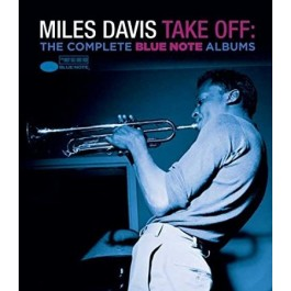Take Off [Blu-ray Audio]
