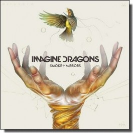 Smoke + Mirrors [Deluxe Edition] [CD]