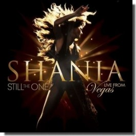 Still the One - Live In Vegas 2012 [CD]