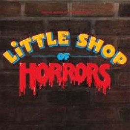 Little Shop of Horrors [LP]