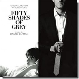 Fifty Shades of Grey (OST) [CD]
