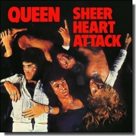 Sheer Heart Attack [LP]